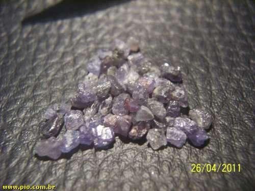 vendo ou troco pedras de alexandritas!!! aceito negociar - Imagem2