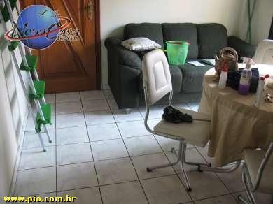Apartamento em Praia Grande 1 Dormitório - Vila Guilhermina - Imagem2