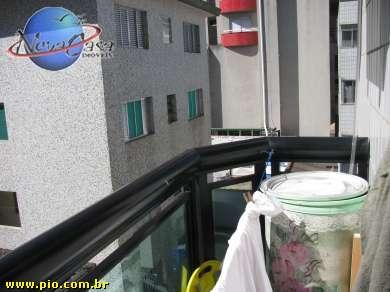 Apartamento em Praia Grande 1 Dormitório - Vila Guilhermina - Imagem6