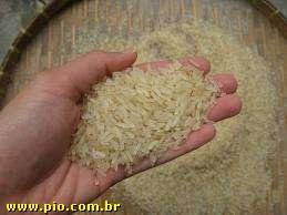 Deseja os melhores arrozes - Imagem1