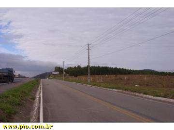 ÁREA INDUSTRIAL - 8 hec - BR-101 - BARRA VELHA-SC - REBELLO IMÓVEIS - Imagem1