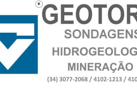logo geotork sondagens