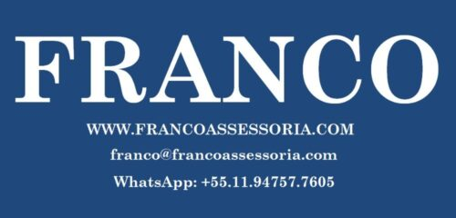 LOGOTIPO - FRANCO - Contatos